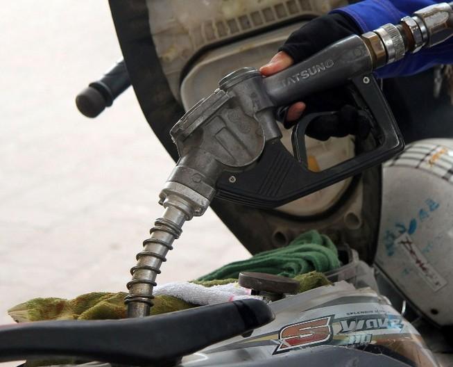 Xử phạt hàng loạt doanh nghiệp xăng dầu vi phạm