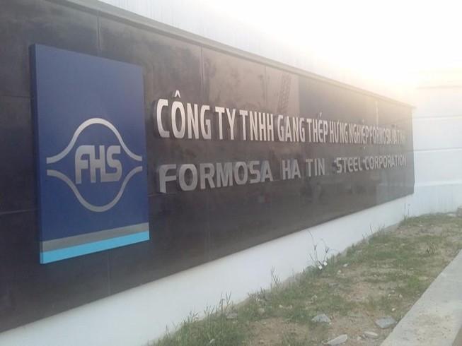 Chuyển thêm gần 1.700 tỉ bồi thường trong vụ Formosa