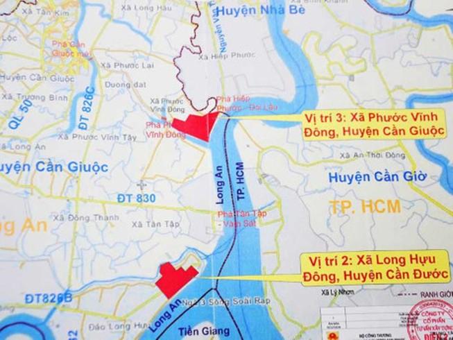 Bộ Công Thương nói gì về xây nhiệt điện gần TP.HCM?
