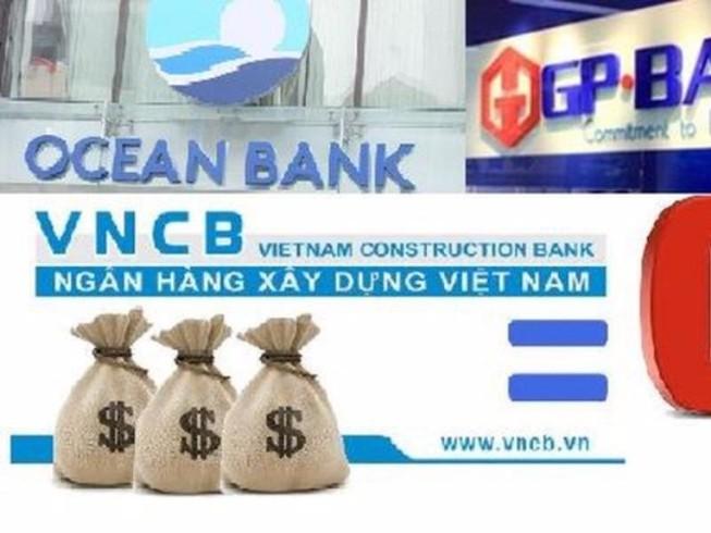 Mua ngân hàng giá 0 đồng được đưa vào Luật