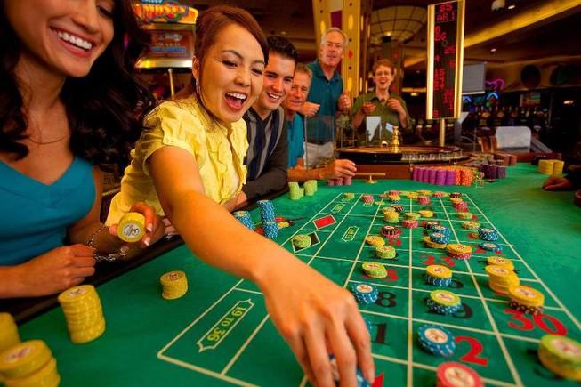 Người chơi casino được thanh toán thẻ ngân hàng