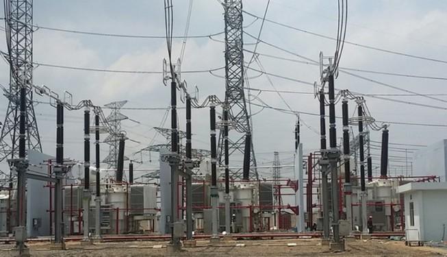 Thêm trạm biến áp đáp ứng nhu cầu điện TP.HCM