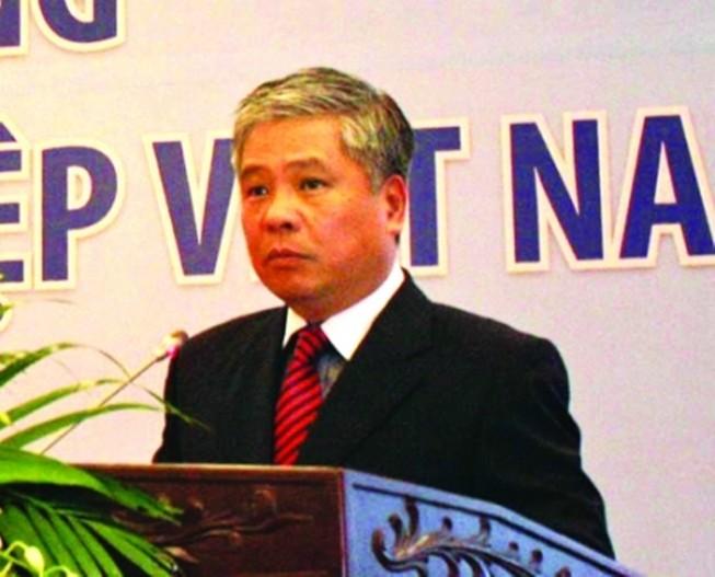 Khởi tố ông Đặng Thanh Bình không ảnh hưởng hệ thống NH