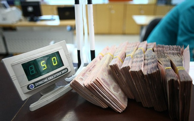 Hỗ trợ các ngân hàng giảm lãi suất cho vay