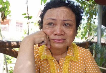VKSND huyện Bình Chánh đình chỉ vụ án đối với bà Trần Thị Huệ
