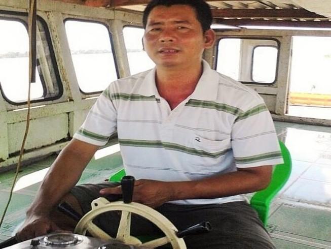 Tòa án Long An sắp xử vụ thuyền trưởng bị kết án oan