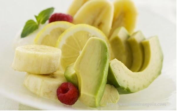 Ăn 1 quả bơ hoặc quả chuối mỗi ngày để làm gì?