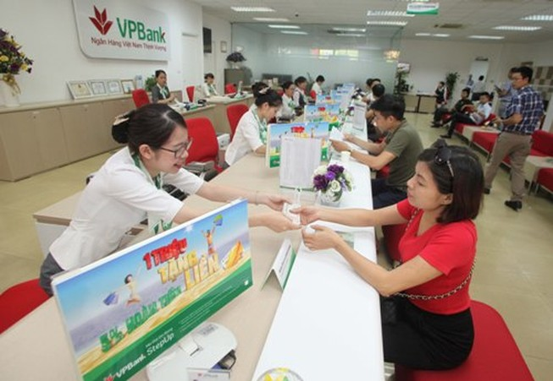 VPBank có tốc độ tăng trưởng tài sản đứng đầu khu vực ASEAN
