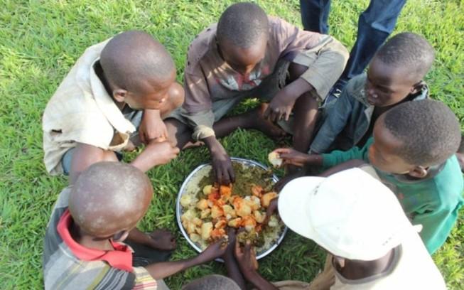 Biến đổi khí hậu và an ninh lương thực toàn cầu