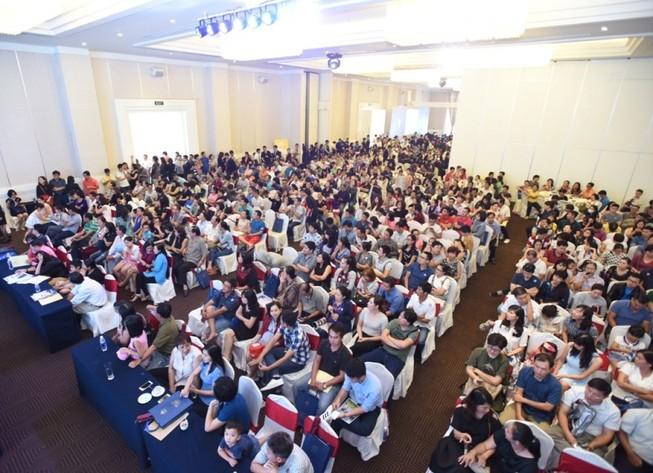 Dự án Saigon South Residences, hơn 90% căn hộ đã có chủ