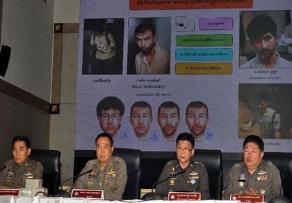 Thái Lan tiết lộ động cơ đánh bom Bangkok