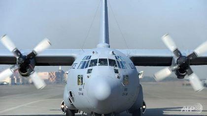 Taliban nhận trách nhiệm bắn rơi máy bay quân sự C-130 của Mỹ