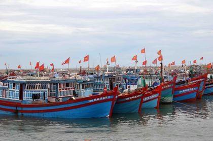 Malaysia bắt 18 ngư dân Việt Nam vì đưa hối lộ