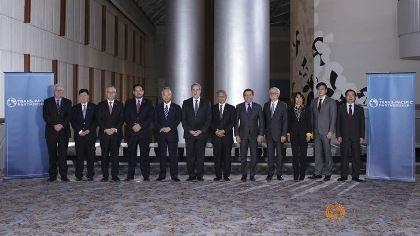 Thỏa thuận TPP vẫn chưa thể 'cán đích'?