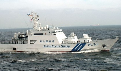 Ba thuyền viên Việt Nam mất tích ngoài khơi đảo Hokkaido