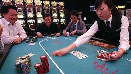 Trung Quốc phá đường dây lôi kéo đánh bạc bằng dịch vụ 'sex'
