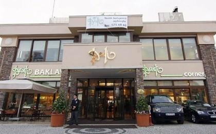 7 trẻ em bị tạt axit ở Thổ Nhĩ Kỳ