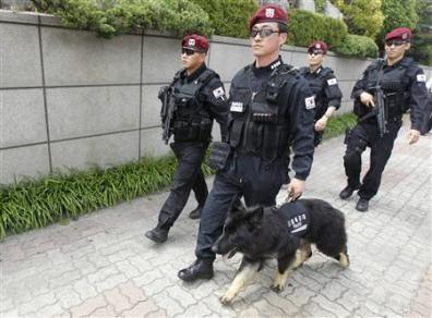 Hàn Quốc lập đơn vị đặc biệt chuyên xử lý tội phạm liên quan đến người Việt