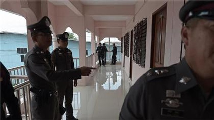 Thái Lan bắt 3 người Việt nghi cướp của, giết người