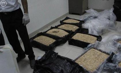 Hoàng tử Arab Saudi bị bắt với hai tấn ma túy trên máy bay riêng