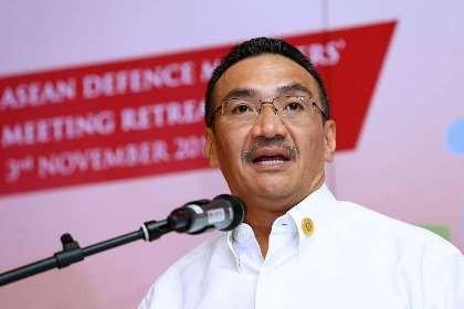 IS lập kế hoạch bắt cóc bộ trưởng Quốc phòng Malaysia