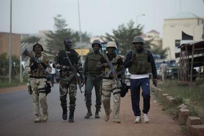 Mali tuyên bố tình trạng khẩn cấp 10 ngày