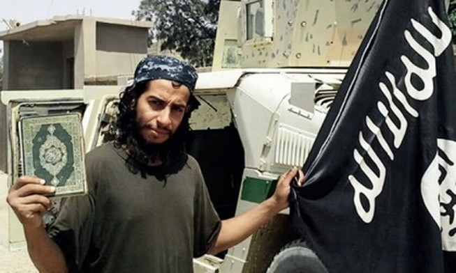 Chủ mưu tấn công Paris định thực hiện vụ tấn công thứ hai