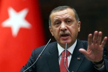 Tổng thống Thổ Nhĩ Kỳ nói không muốn căng thẳng với Nga