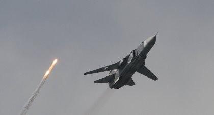 Mỹ 'giấu' thông tin về kẻ bắn chết phi công Su-24 Nga