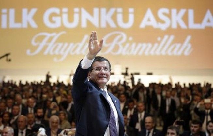Chính thủ tướng Thổ Nhĩ Kỳ ra lệnh bắn hạ máy bay Nga