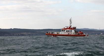Thổ Nhĩ Kỳ 'giam' tàu Nga nhiều giờ ở eo biển Bosphorus