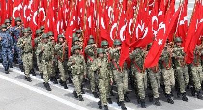 Video quân Thổ Nhĩ Kỳ tán chuyện 'thân mật' với phiến quân IS