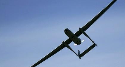 Hàn Quốc tính phát triển máy bay không người lái ứng phó với Triều Tiên