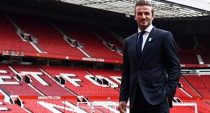 Beckham bất ngờ lên tiếng ủng hộ Nga và Qatar đăng cai World Cup
