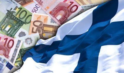 Phần Lan cân nhắc phát không cho mỗi người dân 860 USD/tháng