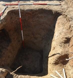Phát hiện mộ cổ nghi lưu giữ trái tim của đại đế Thổ Nhĩ Kỳ