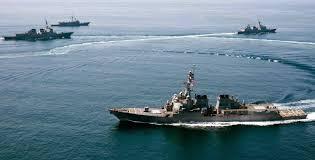 Mỹ khó tuần tra biển Đông lần hai trong cuối năm 2015