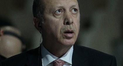 'Lệnh cấm vận của Nga có thể lật đổ tổng thống Thổ Nhĩ Kỳ'