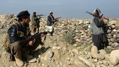 Bốn phiến quân IS bị chặt đầu ở Afghanistan