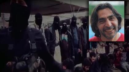 Nhà làm phim tài liệu chống IS bị ám sát tại Thổ Nhĩ Kỳ