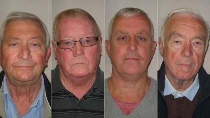 Băng trộm 'già' và phi vụ 30 triệu USD chấn động nước Anh