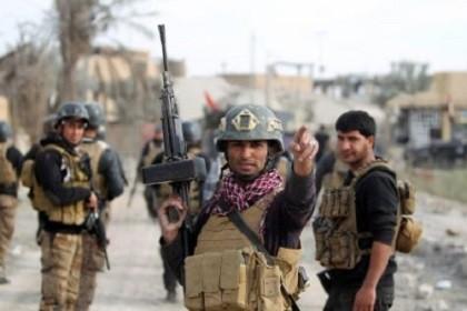 Iraq bắt nghi phạm 'Bộ trưởng Tài chính' của IS