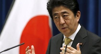 Nhật nói cần tổ chức đối thoại với Nga để giải quyết tranh chấp lãnh thổ