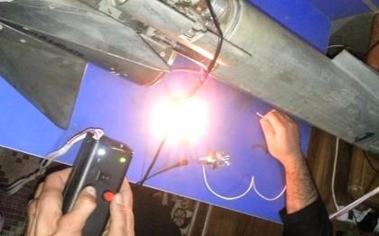 'Đại học thánh chiến' của IS chế tạo pin cho tên lửa đất đối không