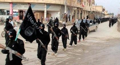 IS hành quyết cùng lúc 80 người nghi làm gián điệp cho Iraq
