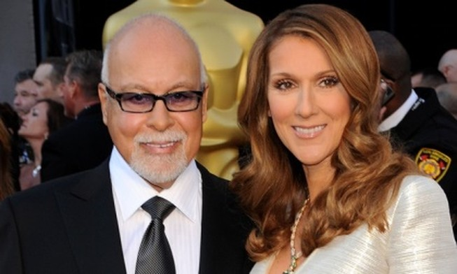 Chồng của danh ca Celine Dion qua đời tuổi 73