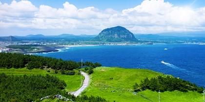 46 du khách Việt Nam mất tích trên đảo Jeju của Hàn Quốc