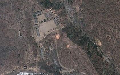 Giới chức Mỹ: Triều Tiên có thể sắp phóng tàu vũ trụ