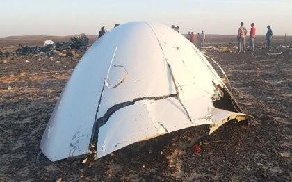 Lộ diện nghi phạm đầu tiên gài bom nổ tung máy bay Nga