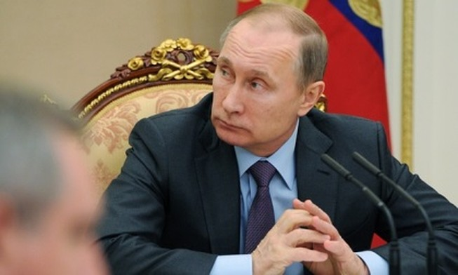 Nga phẫn nộ trước việc Mỹ tố Tổng thống Putin tham nhũng